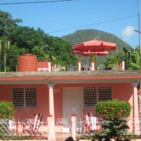 Hostelek és Ifjúsági Szállások - Casa Yolanda Tomas
