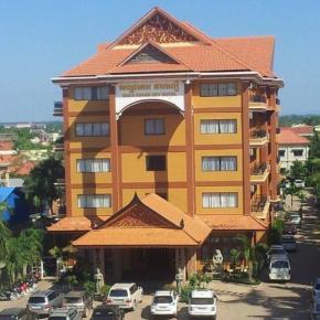 Hostelek és Ifjúsági Szállások - Dara Reang Sey Hotel