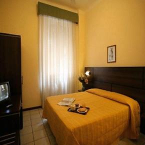 Hostelek és Ifjúsági Szállások - Hotel La Pace