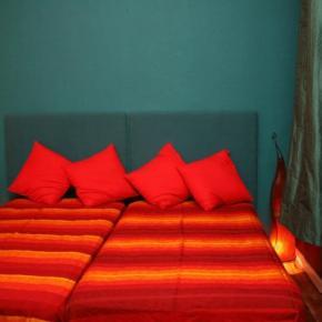 Hostelek és Ifjúsági Szállások - Porto Riad Guest House
