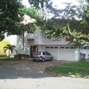 Hostelek és Ifjúsági Szállások - Hostel Casa Blanca