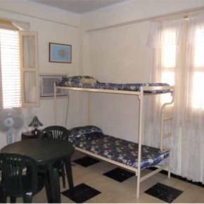 Hostelek és Ifjúsági Szállások - Havana Hostel Iraida