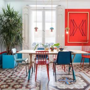 Hostelek és Ifjúsági Szállások - Valencia Lounge Hostel