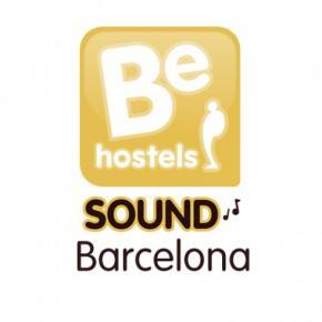 Hostelek és Ifjúsági Szállások - Be Sound Hostel Barcelona