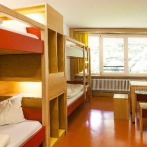 Hostelek és Ifjúsági Szállások - HI Munich Park
