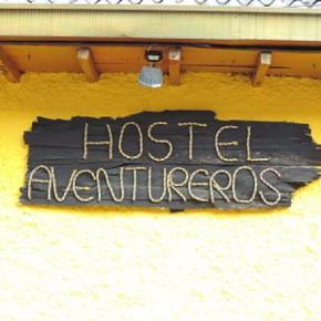Hostelek és Ifjúsági Szállások - Hostal Aventureros de la Candelaria