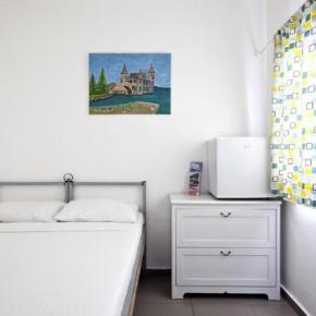 Hostelek és Ifjúsági Szállások - Florentine Hostel