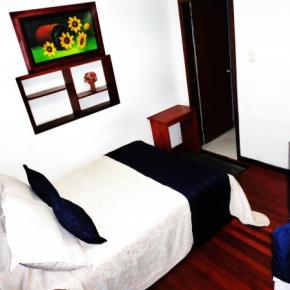 Hostelek és Ifjúsági Szállások - Hotel Casa Paulina