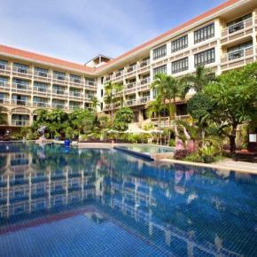 Hostelek és Ifjúsági Szállások - Prince D'Angkor Hotel and Spa