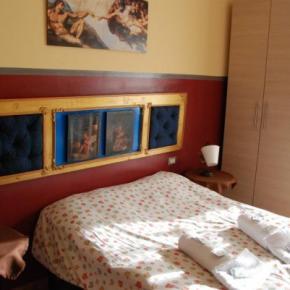 Hostelek és Ifjúsági Szállások - Soggiorno Fortezza Fiorentina