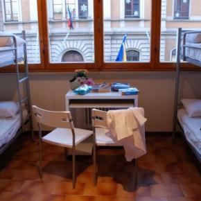Hostelek és Ifjúsági Szállások - Hostel Pisa