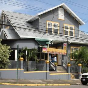 Hostelek és Ifjúsági Szállások - Aldea Hostel San José