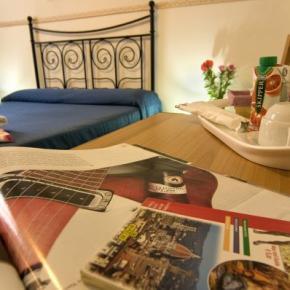 Hostelek és Ifjúsági Szállások - Soggiorno Primavera