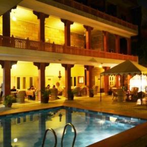 Hostelek és Ifjúsági Szállások - Suryaa Villa
