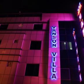 Hostelek és Ifjúsági Szállások - Vanson Villa