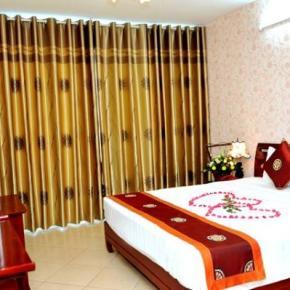 Hostelek és Ifjúsági Szállások - Luxury hotel