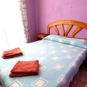 Hostelek és Ifjúsági Szállások - Hostal Rivera Madrid