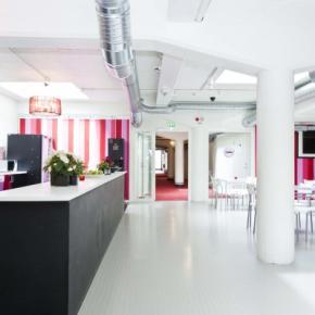 Hostelek és Ifjúsági Szállások - Stockholm Hostel
