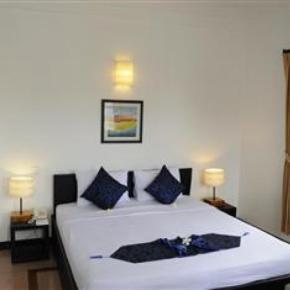 Hostelek és Ifjúsági Szállások - Frangipani Villa Hotel