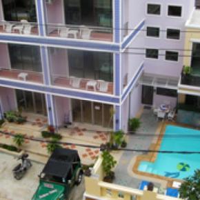 Hostelek és Ifjúsági Szállások - Absolute Guesthouse Phuket