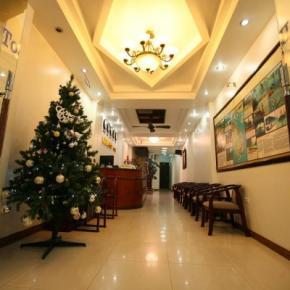 Hostelek és Ifjúsági Szállások - Harmony hotel