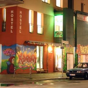 Hostelek és Ifjúsági Szállások - Hostel StayComfort Kreuzberg