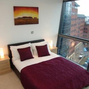 Hostelek és Ifjúsági Szállások - Quay Apartments