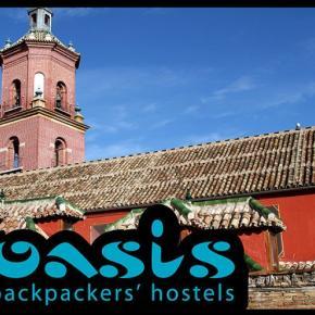 Hostelek és Ifjúsági Szállások - Oasis Backpackers' Hostel Malaga
