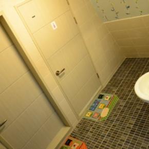 Hostelek és Ifjúsági Szállások - Kimchee Hongdae Guesthouse