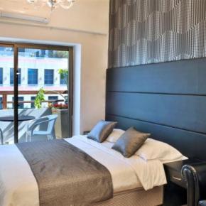 Hostelek és Ifjúsági Szállások - Liber Seashore Suites