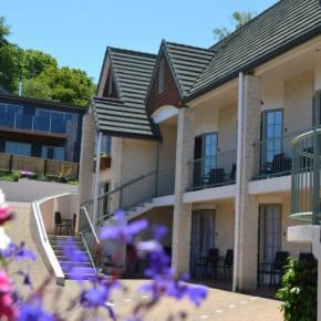 Hostelek és Ifjúsági Szállások - Colonial Lodge Motel