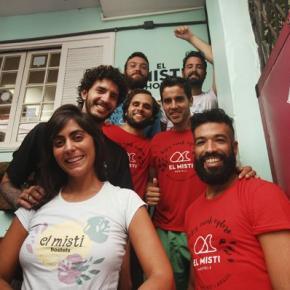 Hostelek és Ifjúsági Szállások - El Misti House