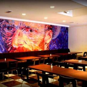 Hostelek és Ifjúsági Szállások - Hostel Van Gogh