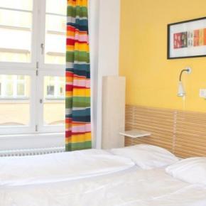 Hostelek és Ifjúsági Szállások - Citystay Hostel