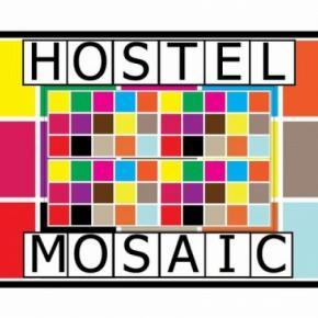 Hostelek és Ifjúsági Szállások - Mosaic Hostel Rome