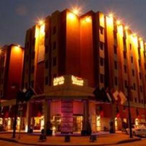 Hostelek és Ifjúsági Szállások - Mena Hotel
