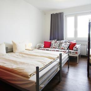 Hostelek és Ifjúsági Szállások - Happy Bed Hostel