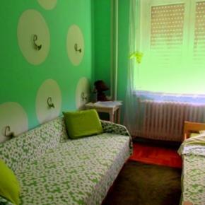 Hostelek és Ifjúsági Szállások - Hostel Relax