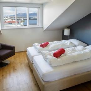 Hostelek és Ifjúsági Szállások - Reykjavik Downtown Hostel