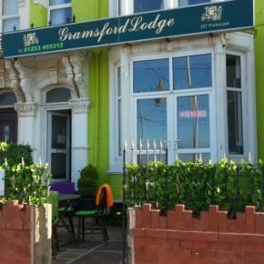 Hostelek és Ifjúsági Szállások - Gramsford Lodge