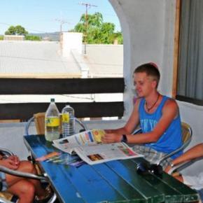 Hostelek és Ifjúsági Szállások - Adelaide Travellers Inn Backpackers Hostel