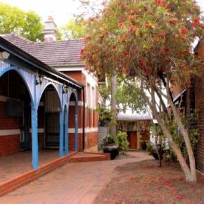 Hostelek és Ifjúsági Szállások - Coolibah Lodge