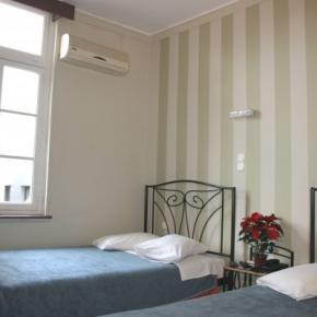 Hostelek és Ifjúsági Szállások - Home Travelers - Athinaikon
