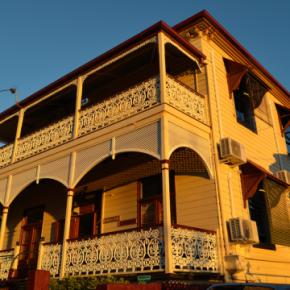 Hostelek és Ifjúsági Szállások - Aussieway Backpackers
