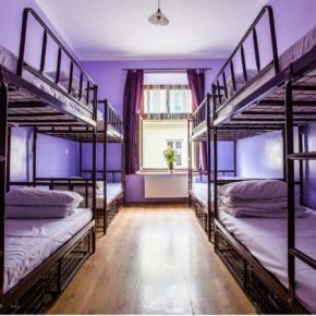 Hostelek és Ifjúsági Szállások - Pink Panther's Hostel