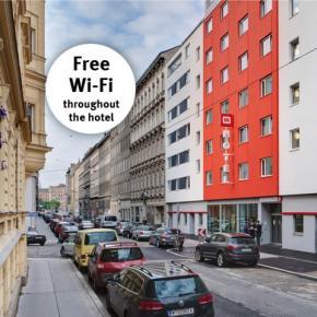 Hostelek és Ifjúsági Szállások - MEININGER Wien Downtown Franz