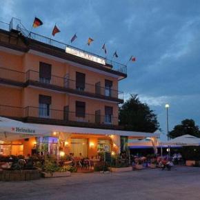 Hostelek és Ifjúsági Szállások - Hotel Primavera