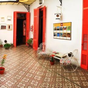 Hostelek és Ifjúsági Szállások - Play Hostel Buenos Aires