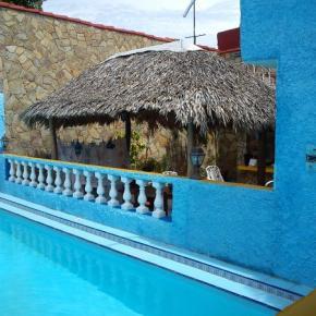 Hostelek és Ifjúsági Szállások - Jorge Mendez Perez hostel