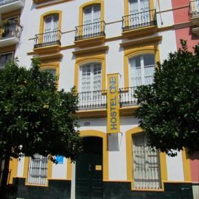 Hostelek és Ifjúsági Szállások - Hostel One Sevilla Centro